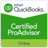 QuickBooks ProAdvisor Certificate