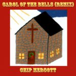 album cover carol of the belss