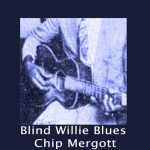 Blind Willie Blues Cover Art